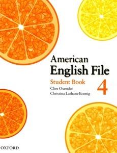 جواب تمرینات کتاب 4 American English File Student book